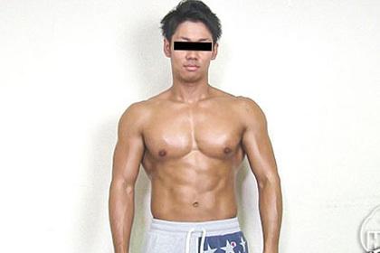 超絶 筋肉 ゲイ