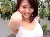 綺麗な顔立ちの可愛い女子のグラビア動画