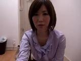 アダルト動画 - 【H動画】近場に住む美人奥様とイケない関係
