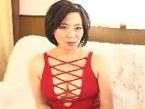 アダルト動画 - 【エロ動画】エロエロな服を着た五十路熟女のセックス