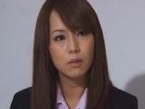 亜希菜敵アジトで捕らわれて犯され中だしされてしまう美人麻薬捜査官