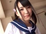 木村つなロリ系の可愛いパイパン女子が縛られて電マで責められる