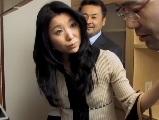 下見物件内見で目を付けた夫婦宅の合鍵を作り侵入して犯す不動産屋社長