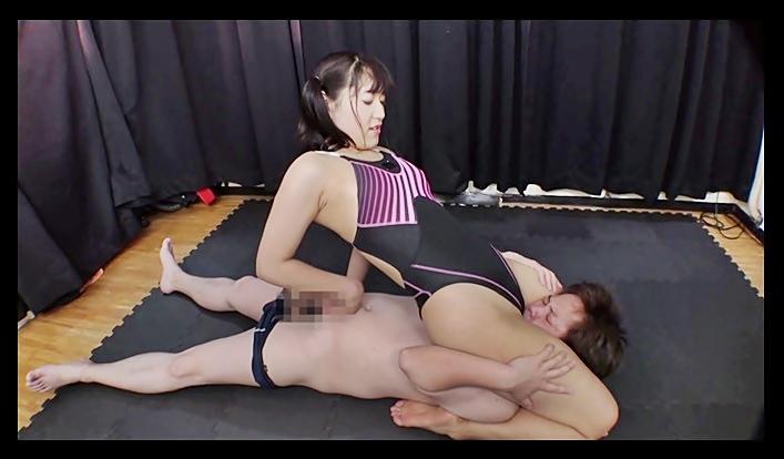 筋肉女子3