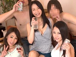 井上綾子 絢葉由貴 藤澤美織