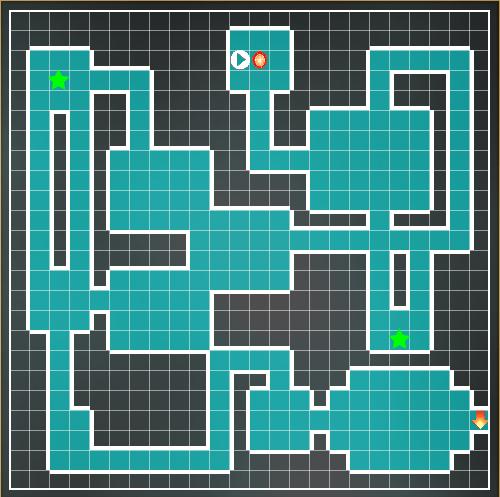 산림 면적 1