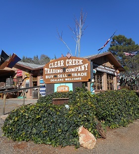 Clear Creek Trading