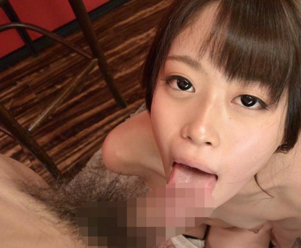 ロリ系美少女のパンスト足コキとジュボフェラで大量射精の脚フェチDVD画像3