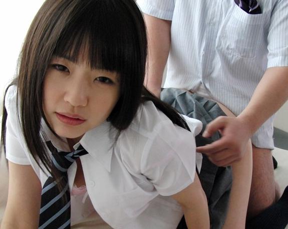 女子校生のハイソックス足コキで大量のザーメンを足裏に射精の脚フェチDVD画像1