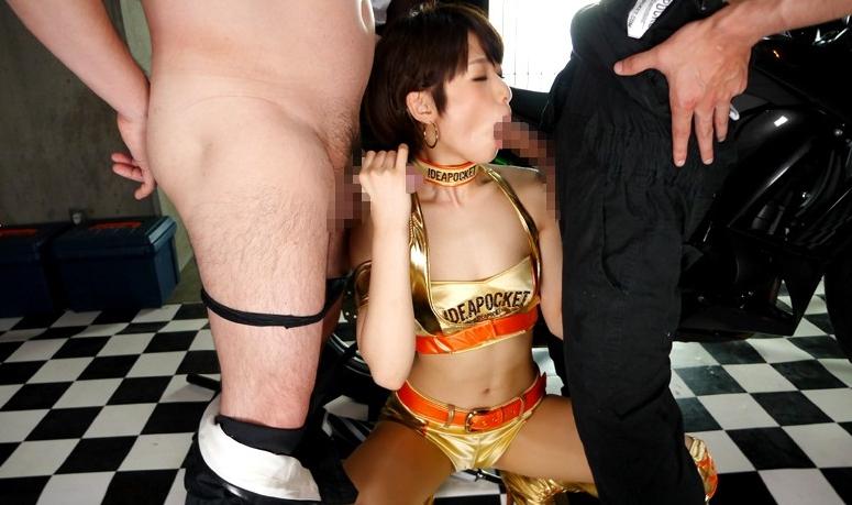 美脚RQの淫らな誘惑 自ら枕営業を誘う淫乱美女 川上奈々美の脚フェチDVD画像4