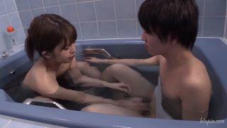 【エロ動画/タレント】 3万円恐喝で逮捕って・・・坂口杏里がファンと浴槽でイチャイチャタイム