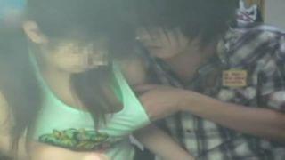 【個人撮影/隠し撮り】マジか!! 現役大学生の家庭教師が巨乳女子校生とのハメ撮りを隠し撮りした衝撃映像がネット流出