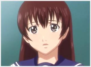 【エロアニメ】 高校生の美人アイドルがクラスの男子から体を弄ばれる