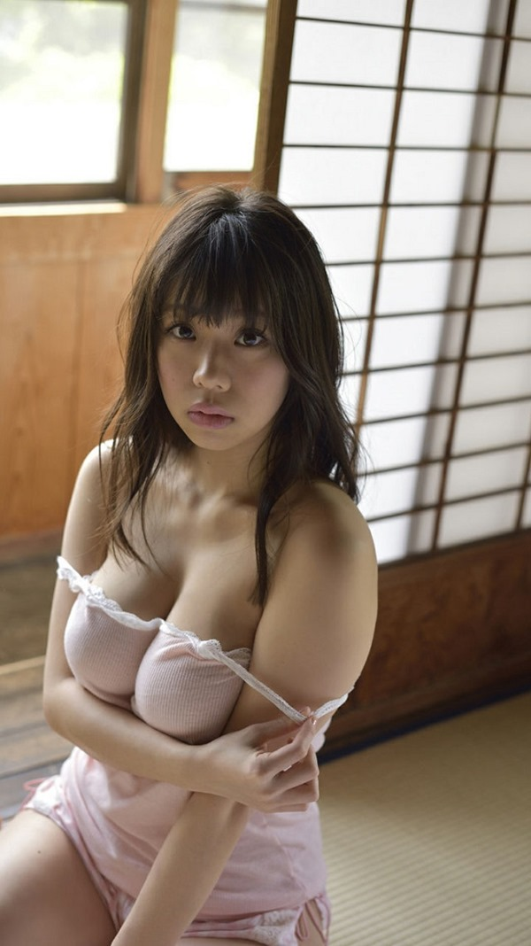 鈴木ふみ奈 グラビア11