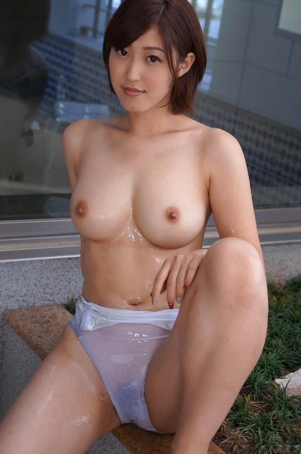 水野朝陽 裸体12