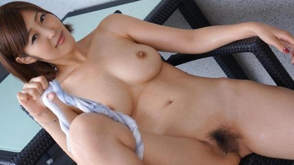 水野朝陽 裸体16
