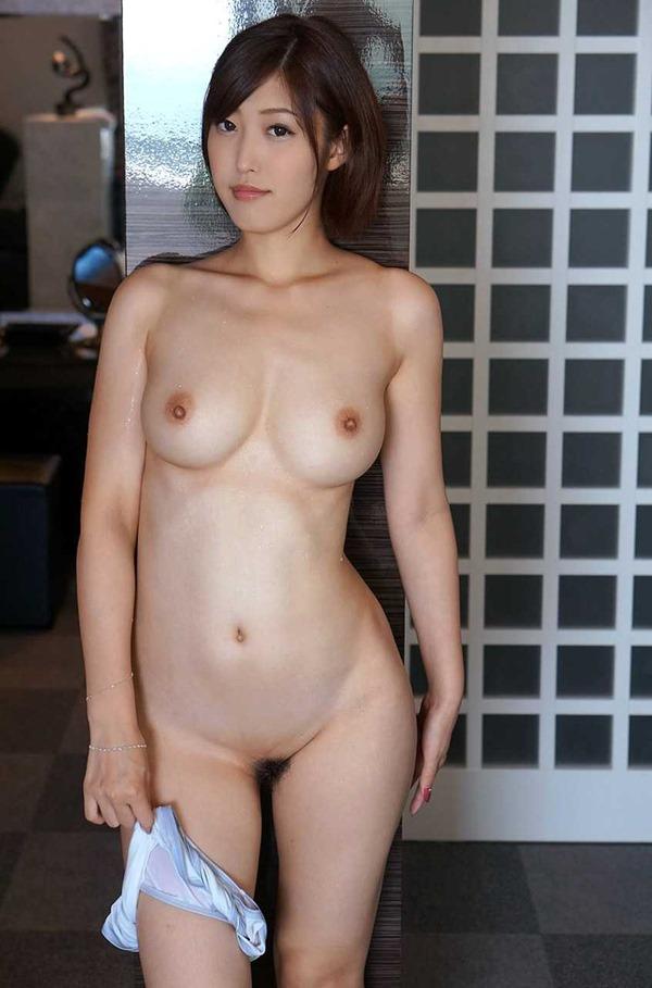 水野朝陽 裸体17