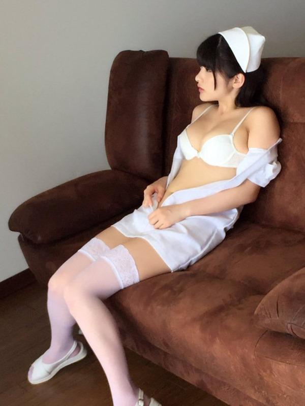 仮面女子・神谷えりな乳 18