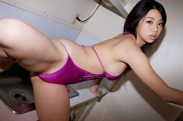 鈴木ふみ奈 グラビア19