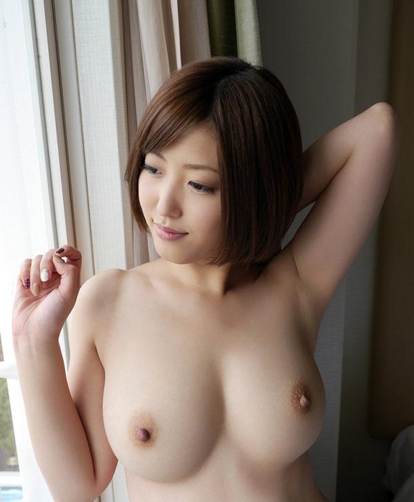水野朝陽 裸体25