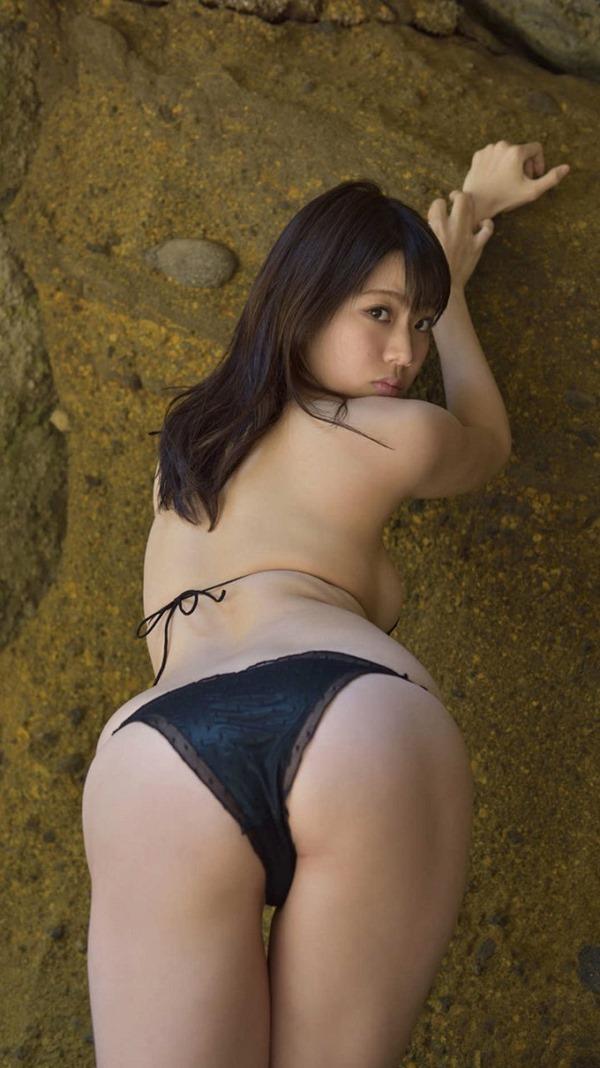 鈴木ふみ奈 グラビア4