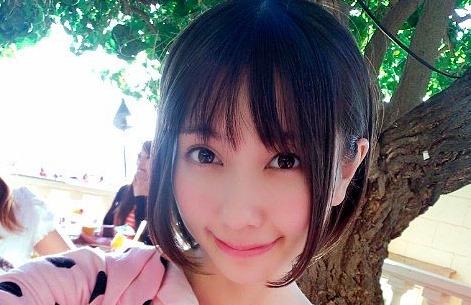 (元SKE48秦佐和子お蔵入りミズ着写真)声優に転身し活躍☆
