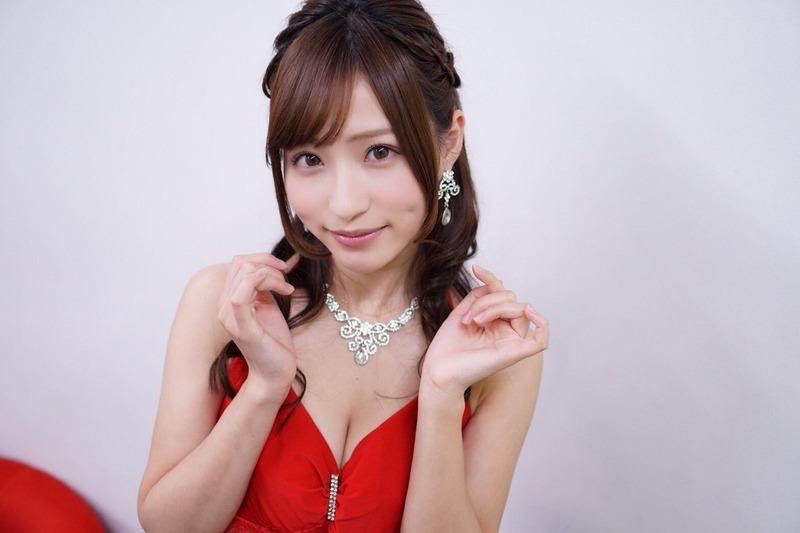 (天使もえチクビお乳写真・ムービー)av女優ぬーどでオナルんゴ☆