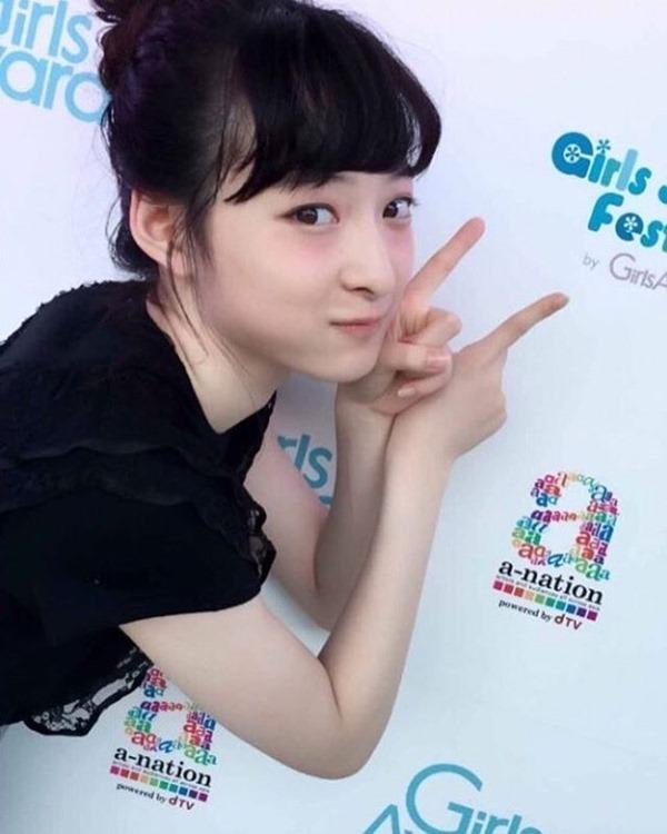 松野莉奈 instagram18