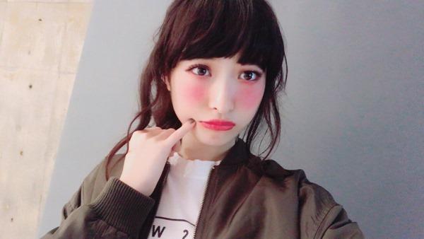 松野莉奈 instagram20