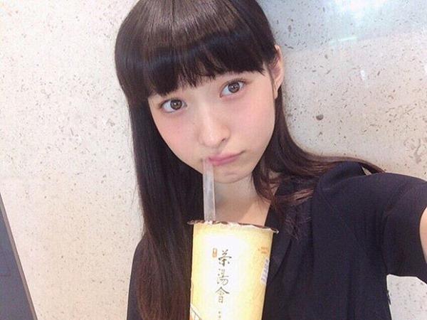 松野莉奈 instagram3
