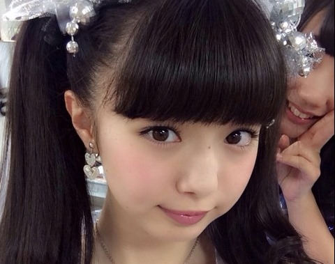 (NMB市川美織のマシュマロ体写真)天使なフレッシュレモンに萌えキュン☆
