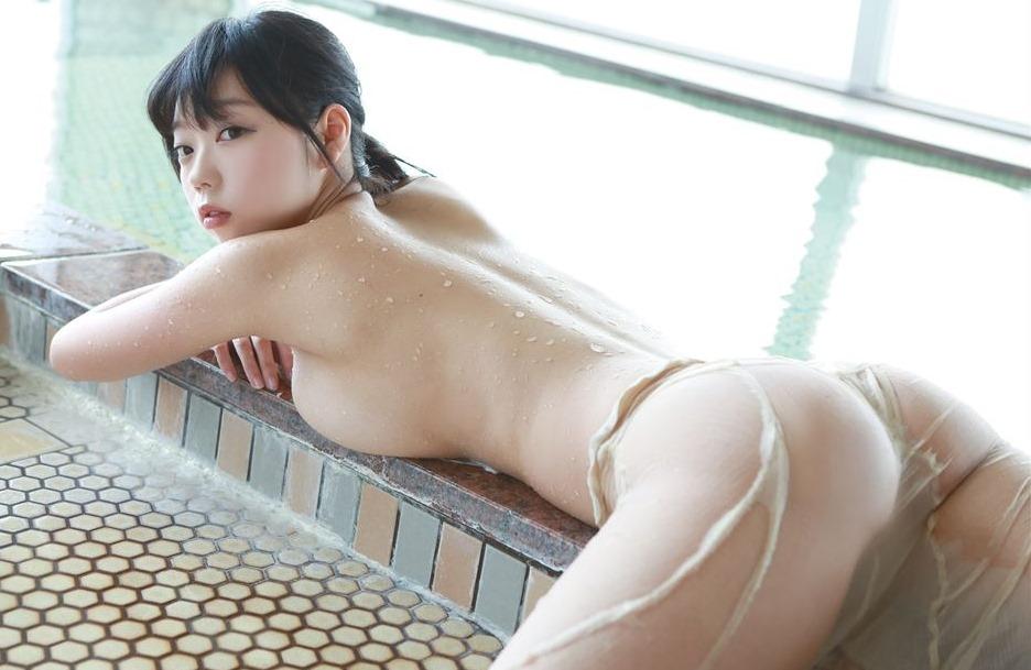 【青山ひかるのIカップ処女画像】過激な乳房おっぱいエロいンゴ!