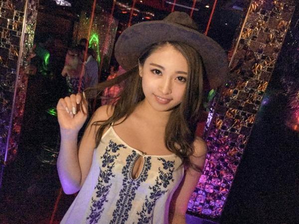 渋谷のクラブでナンパ22