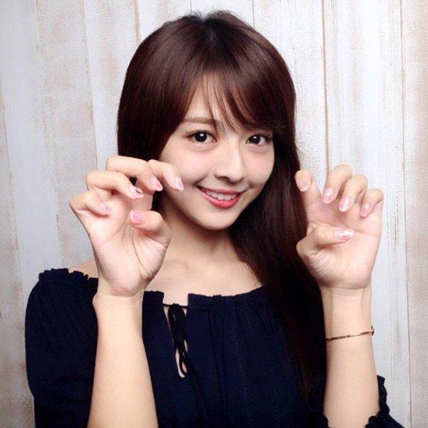 福田成美4