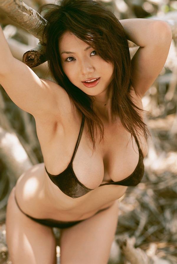 Iカップグラドル相澤仁美4