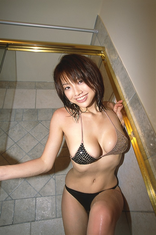 Iカップグラドル相澤仁美6