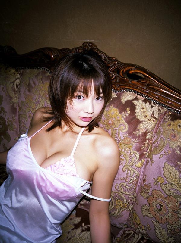Iカップグラドル相澤仁美9
