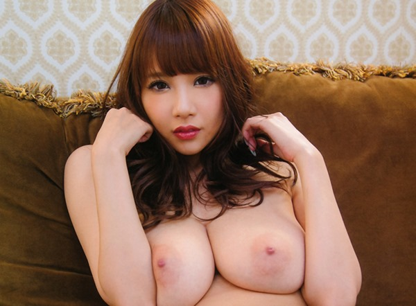 RION 裸体28