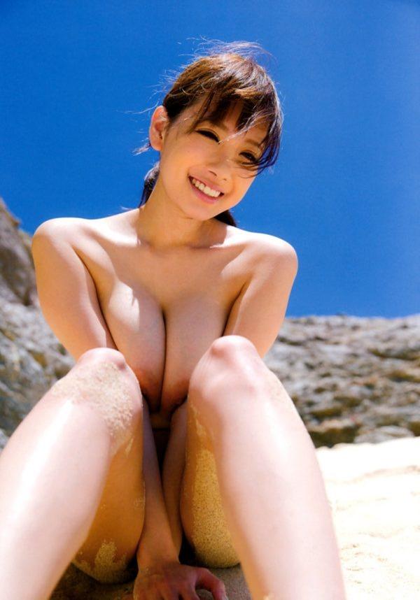 RION 裸体7