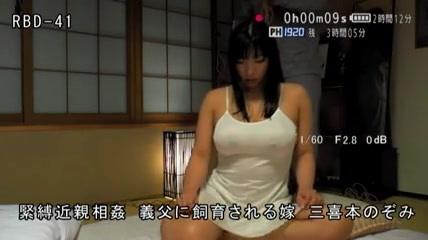 【SM】SM動画。三喜本のぞみ35歳!