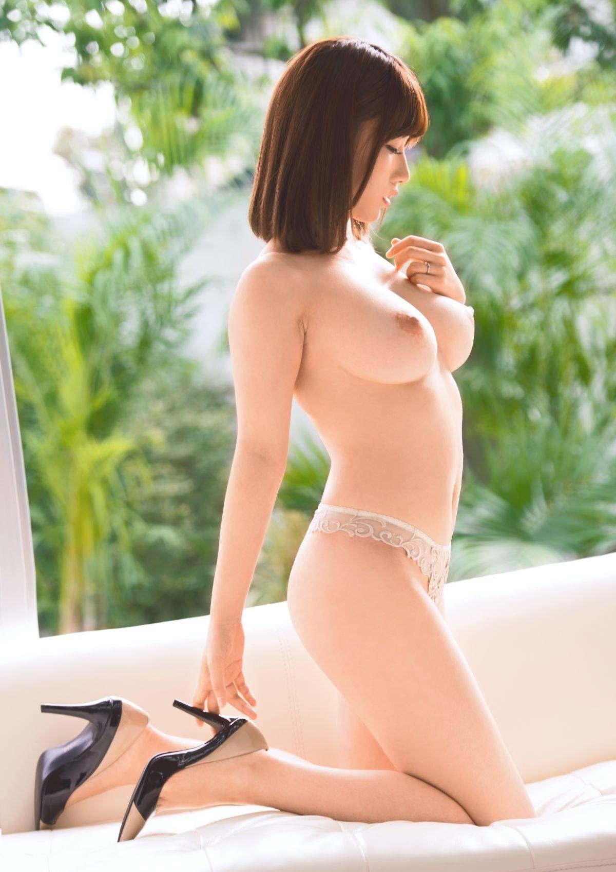 魅惑のランジェリー下着モデルのような美しいグラビアヌードVol.6第五弾:EroNet様