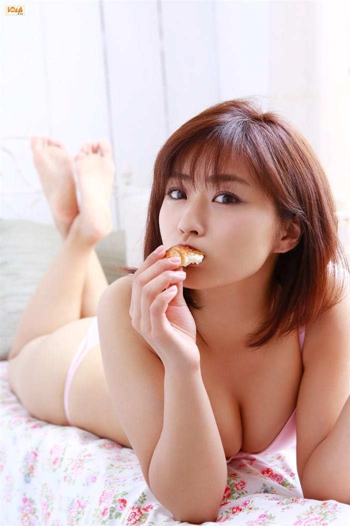 安枝瞳 グラドル 1