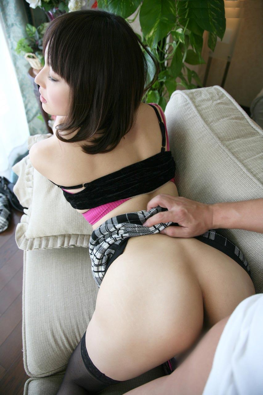 着衣 セックス35