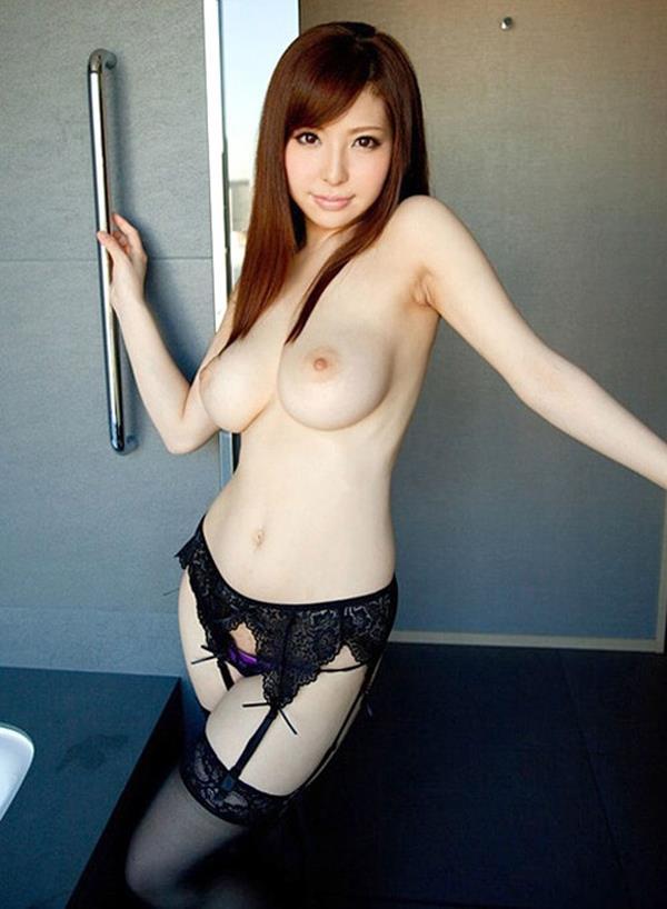 抜けるおっぱい46