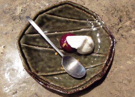 柚子デザート