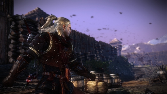 The Witcher 2 Assassins of Kings Enhanced メインクエスト「ヴァージェン攻防戦」