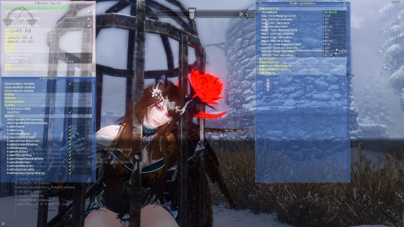 Millepon Diamond ENB v1.5