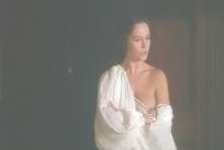 昼は聖女。夜は娼婦が理想ね。