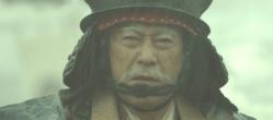 真田幸村。真の武士じゃ。