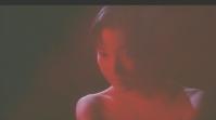 裸で洋子の首を絞めている花世